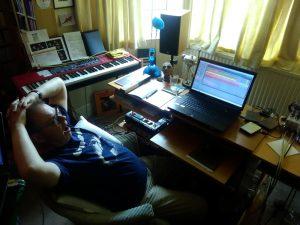 Martin mixing