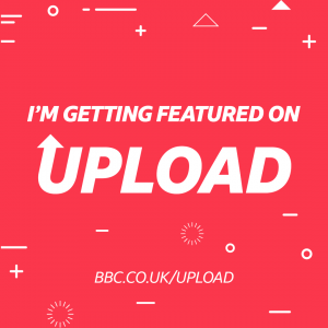 BBC Upload - featured - 1 person