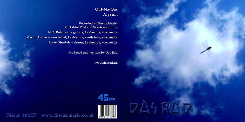 alysum cover